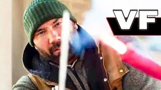 BUSHWICK Bande Annonce VF (Dave Bautista - Neflix 2017)