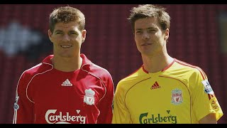 What Gerrard said about Alonso ahead of Liverpool legends vs Bayern is so emotional