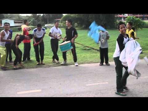 TARIAN SINGA SINGA ASRAMA SMK ELOPURA 2012