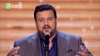 Arab Idol – العروض المباشرة – محمد بن صالح – الناس المغرمين