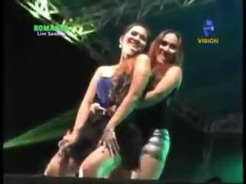 Xxx Mp4 Yang Penting Happy Yeni Ft Aza ROMANSA Terbaru 2016 3gp Sex