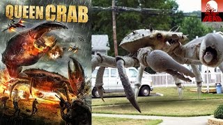 Queen Crab - Review - (Wild Eye Releasing)