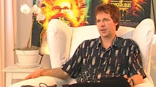 'The Master of Disguise' Dana Carvey Interview