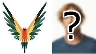 CAN YOU GUESS THE YOUTUBER BY THEIR LOGO?