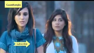 Bangla Valentines Day Natok 2016   Shoto Danar Projapoti   ft  Farhan,Sabila Nur