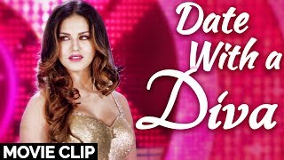 Date with a Diva | Sunny Leone | Kuch Kuch Locha Hai Hindi Movie Scenes | Full Movie Scenes