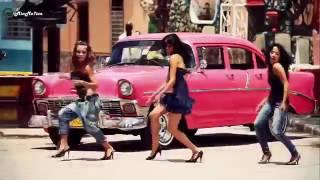Bailar   Deorro ft  Pitbull   Elvis Crespo Music video