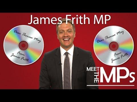 Xxx Mp4 E34 James Frith MP MeetTheMPs 3gp Sex