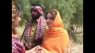 ALLAH wasai, NEW Saraiki movie part 7 -Full Movie ,june 2015