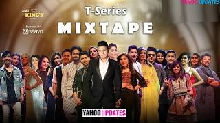 MixTape | All in one | Non-stop | 1 in 16 songs | T-series | Hit Songs