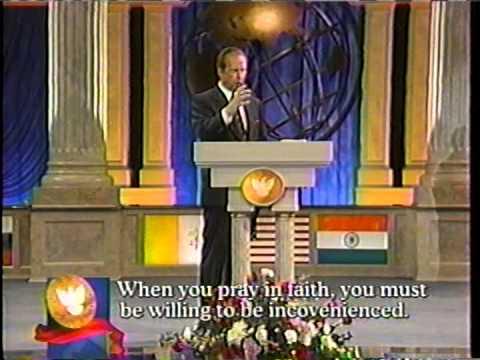 Xxx Mp4 John Osteen S The Power Of Persistent Prayer 1996 3gp Sex