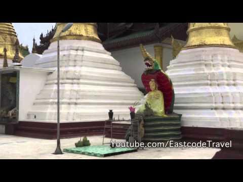 mythical Naga the big snake in   Myanmar Buddhist art
