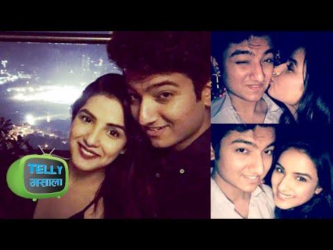 Xxx Mp4 Revealed Jasmine Bhasin Aka Twinkle S Real Life Boyfriend Tashan E Ishq 3gp Sex
