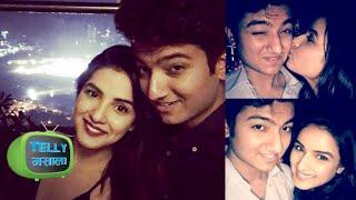 Revealed: Jasmine Bhasin Aka Twinkle's Real Life Boyfriend | Tashan-e-Ishq