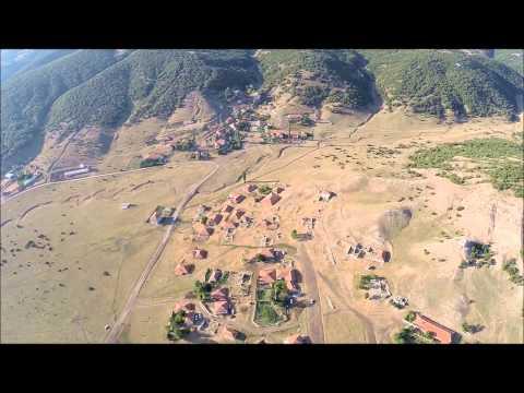 Eymir kasabası yaylalık köyü