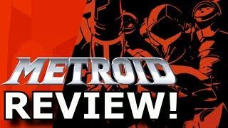 Metroid: Samus Returns Review! Worth Buying Again? (3DS)