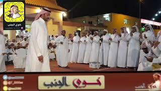 طاروق من حفلة القويعية تركي الميزاني محمد شديد 1440/2/10