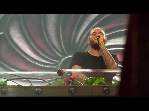 Steve Angello - Remember (Live from TomorrowWorld 2015)