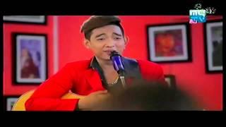 ចាក់ចូច ចាក់ចូច ណាស្នេហ៍បង - jak juc snea ha - Khmer Song 2014 -Love 9 Loy 9