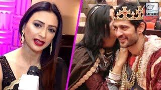 Hiten Tejwani's Wife Gauri REACTS On Arshi Khan's Flirty Behaviour In Bigg Boss 11