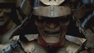 DeadMine Bande Annonce (2013)