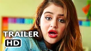 HOPE SPRINGS ETERNAL Trailer (2018) Mia Rose Frampton, Comedy Movie HD