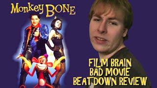 Bad Movie Beatdown: Monkeybone (REVIEW)