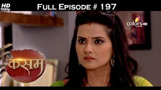 Kasam - 5th December 2016 - कसम - Full Episode (HD)