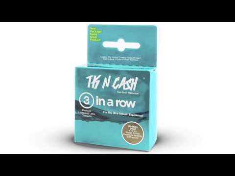 TK-N-CASH 3X IN A ROW