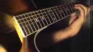 canon rock acoustic version