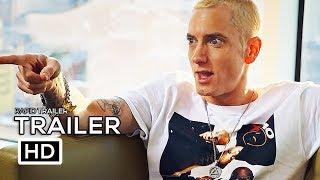 THE DEFIANT ONES Official Trailer (2018) Eminem, Dr. Dre Netflix Movie HD