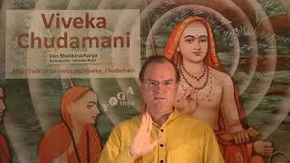 VC530 Der Weise ist glücklich in allen Umständen - Viveka Chudamani Vers.530