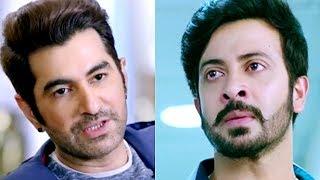 নবাব নাকি বস ? শাকিব নাকি জিৎ ? কে বেশি হিট ? NABAB SHAKIB KHAN BOSS 2 JEET Bangla Eid Movie 2017