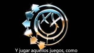 Blink 182 - Untitled español