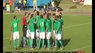 كورة كل يوم | لقاء فريق الهوكي بنادي الشرقية للدخان بعد حصولة على بطولة أفريقيا للأندية