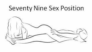 The 79 Sex Position - Tips For Men