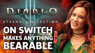 Diablo III On Switch Makes Anything Bearable