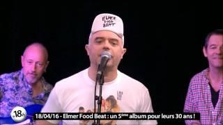 Elmer Food Beat