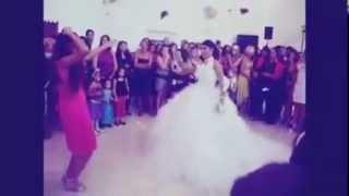 Mariage algérien dance ey ey  2015