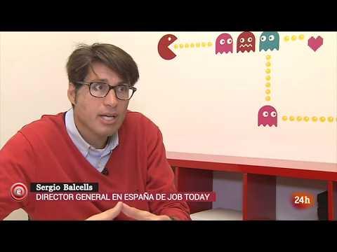Xxx Mp4 Job Today En Emprende RTVE 3gp Sex