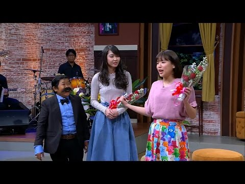 Cinta Segitiga Ve Jkt48, Haruka & Adul