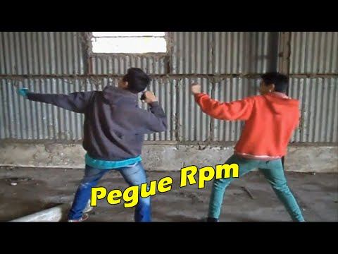 Pegue - Rpm (Alee y Leoo)