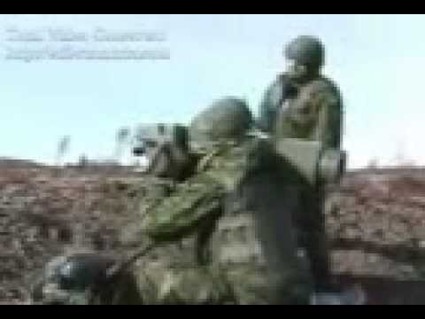 latihan tentara lucu failed launcher YouTube.flv