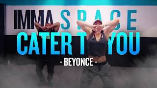 Destiny's Child | CATER to YOU | @Willdabeast__ choreography #Beyonceseries