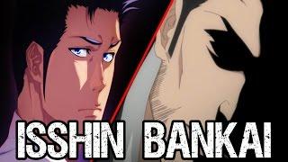 Isshin Kurosaki Bankai Theories + Discussion