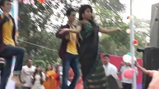 Madam and Student dance video 2018/না দেখলে চরম মিস করবেন