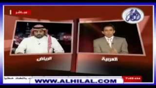 الأمير عبدالله بن مساعد يصف اسئلة بتال القوس بالسخيفة