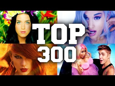 Xxx Mp4 TOP 300 Most Viewed English Songs Of All Time 3gp Sex