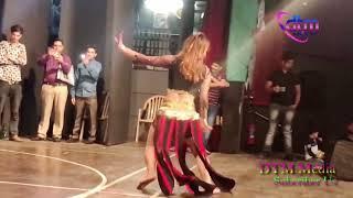 Hot Sexy Dance   jawani chadhyo remix song   by sarishma magar