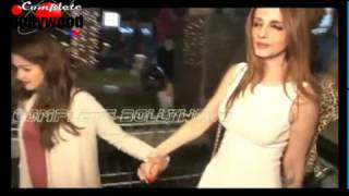 Drunk Sussane Khan At Ex Husband Hrithik Roshan